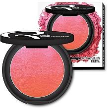 Parfumuri și produse cosmetice Fard de obraz - Rude Amiga Ombre Blush