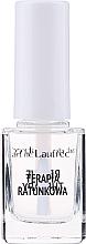 Parfumuri și produse cosmetice Tratament pentru regenerarea unghiilor Nr 3 - Art de Lautrec After Hybrid Professional Therapy