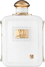 Parfumuri și produse cosmetice Alexandre.J Western Leather White - Apă de parfum