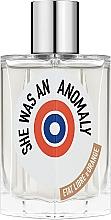 Parfumuri și produse cosmetice Etat Libre d'Orange She Was An Anomaly - Apă de parfum