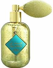 Parfumuri și produse cosmetice Nabeel Sandal - Apă de parfum