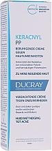Parfumuri și produse cosmetice Cremă calmantă pentru pielea predispusă la acnee - Ducray Keracnyl PP Anti-Blemish Soothing Cream