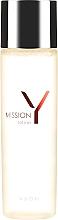 Parfumuri și produse cosmetice Loțiune hidratantă pentru față - Avon Mission Y Face Lotion