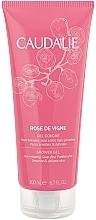 """Parfumuri și produse cosmetice Gel de duș """"Rose"""" - Caudalie Vinotherapie Rose De Vigne Shower Gel"""