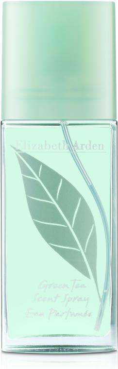 Elizabeth Arden Green Tea - Apă de parfum