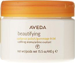 Parfumuri și produse cosmetice Scrub pentru corp - Aveda Beautifying Radiance Polish Body Scrub