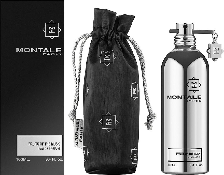 Montale Fruits of the Musk - Apă de parfum — Imagine N2