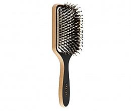 Parfumuri și produse cosmetice Perie de păr - Kashoki Hair Brush Touch Of Nature Paddle