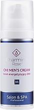 Parfumuri și produse cosmetice Cremă de față, pentru bărbați - Charmine Rose On! Men's Cream