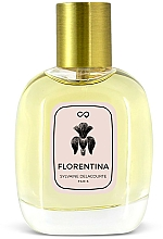 Parfumuri și produse cosmetice Sylvaine Delacourte Florentina - Apă de parfum