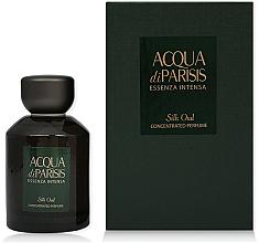Parfumuri și produse cosmetice Reyane Tradition Acqua di Parisis Essenza Intensa Silk Oud - Apă de parfum