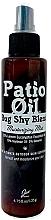 Parfumuri și produse cosmetice Spray împotriva insectelor - Jao Brand Patio Oil Moisture Mist Insect