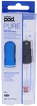 Parfumuri și produse cosmetice Atomizor - Travalo Perfume Pod Pure Essentials Blue