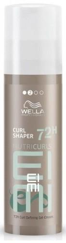 Cremă pentru păr - Wella Professionals EIMI Nutricurls Curl Shaper