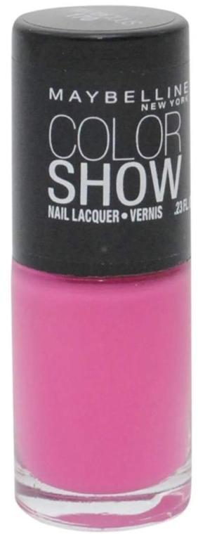 Lac de unghii - Maybelline Color Show Nail Lacquer