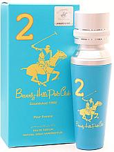 Parfumuri și produse cosmetice Beverly Hills Polo Club Woman Two - Apă de parfum
