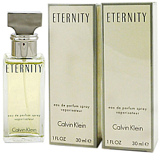 Parfumuri și produse cosmetice Calvin Klein Eternity For Woman - Set (edp/30ml + edp/30)