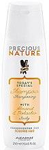Parfumuri și produse cosmetice Șampon pentru păr vopsit - Alfaparf Precious Nature Shampoo For Colored Hair