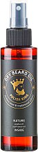 Parfumuri și produse cosmetice Ulei pentru barbă - Polish King Dry Beard Oil