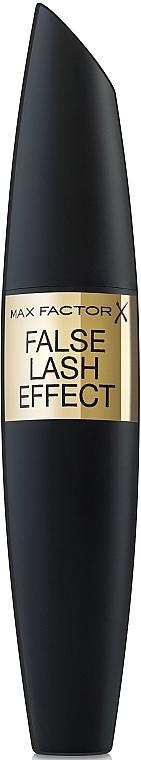 Rimel - Max Factor False Lash Effect