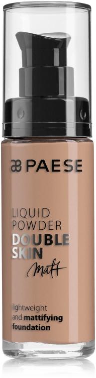 Fond de ten - Paese Liquid Powder Double Skin Matt