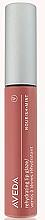 Parfumuri și produse cosmetice Ruj lichid de buze - Aveda Nourish Mint Rehydrating Lip Glaze
