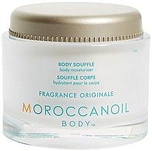 Parfumuri și produse cosmetice Cremă de corp Souffle - Moroccanoil Original Body Souffle