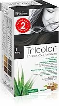 Parfumuri și produse cosmetice Vopsea de păr - Specchiasol Tricolor