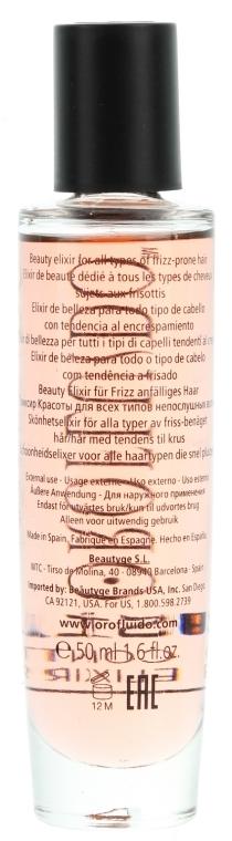 Elixir pentru păr - Orofluido Asia Zen Control Elixir — Imagine N2