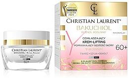 Parfumuri și produse cosmetice Cremă activ-modelatoare pentru față 60+ - Christian Laurent Bakuchiol Retinol Y-Reshape Lifting Cream
