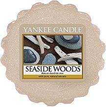 Parfumuri și produse cosmetice Ceară aromată - Yankee Candle Seaside Woods Tarts Wax Melts
