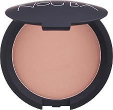 Parfumuri și produse cosmetice Pudră compactă - NoUBA Soft Compact Powder