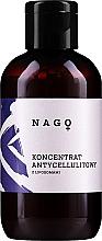 Parfumuri și produse cosmetice Concentrat anticelulitic cu lipozomi pentru corp - Fitomed Anticellulite Concentrate With Liposomes