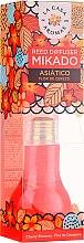 """Parfumuri și produse cosmetice Difuzor aromatic """"Cherry Blossom"""" - La Casa de Los Aromas Mikado Reed Diffuser"""