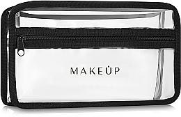 """Parfumuri și produse cosmetice Trusă cosmetică din silicon """"Allvisible"""" 25x15,5x7,5 cm - MakeUp"""