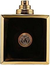Parfumuri și produse cosmetice Versace Pour Femme Oud Oriental - Apă de parfum (tester fără capac)