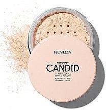Parfumuri și produse cosmetice Pudră de față - Revlon Photoready Candid Anti-pollution Setting Powder