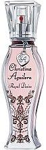 Parfumuri și produse cosmetice Christina Aguilera Royal Desire - Apă de parfum