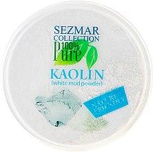 Parfumuri și produse cosmetice Caolin 100% pur și natural - Sezmar Collection