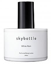 Parfumuri și produse cosmetice Skybottle White Rain - Loțiune parfumată pentru corp