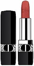 Parfumuri și produse cosmetice Ruj de buze - Dior Rouge Dior Extra Matte Lipstick