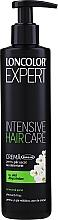 Parfumuri și produse cosmetice Cremă pentru păr uscat/deteriorat - Loncolor Expert Intensive Hair Care