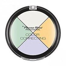 Parfumuri și produse cosmetice Concealer pentru față - Pierre Rene Color Correcting