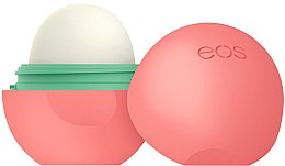 "Balsam de buze ""Miere"" - EOS 100% Natural Organic Honey Lip Balm — Imagine N3"