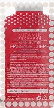 "Set pentru pedichiură ""Grapefruit roz"" - Voesh Pedi In A Box 3 In 1 Deluxe Pedicure Vitamin Recharge Pink Grapefruit (35 g) — Imagine N2"