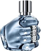 Parfumuri și produse cosmetice Diesel Only The Brave - Apă de toaletă