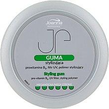 Parfumuri și produse cosmetice Elastic pentru modelarea coafurilor - Joanna Professional Styling Gum