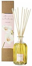 """Parfumuri și produse cosmetice Difuzor de aromă """"Orhidee"""" - Ambientair Le Jardin de Julie Orchidee"""