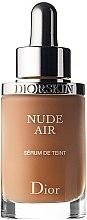 Parfumuri și produse cosmetice Ser ultra-fluid pentru față - Dior Diorskin Nude Air Serum
