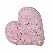 """Parfumuri și produse cosmetice Bombă de baie """"Heart. Cherry"""" - The Secret Soap Store"""